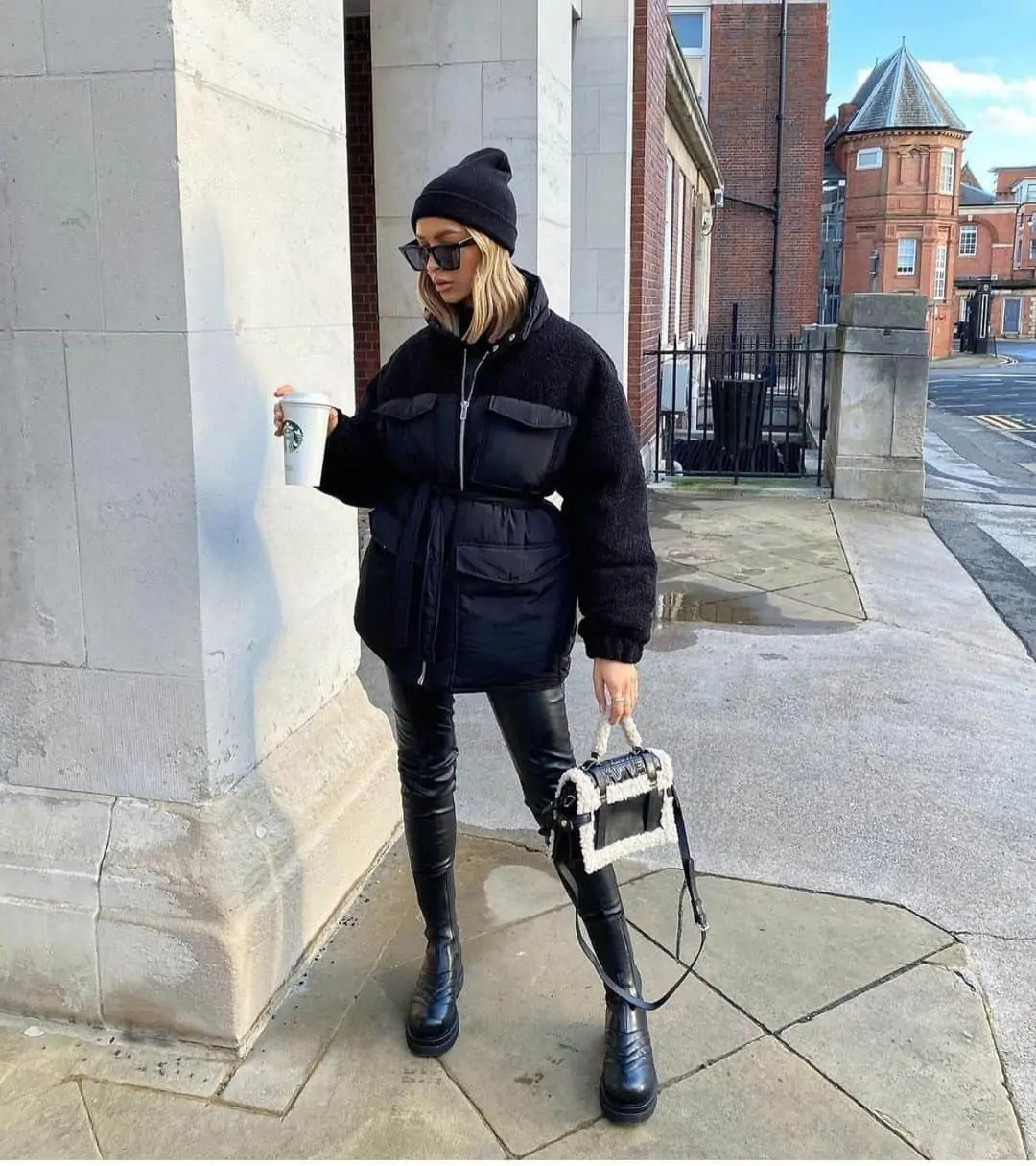 All black outfit ideas that you have to see - ultimate inspo guide 295