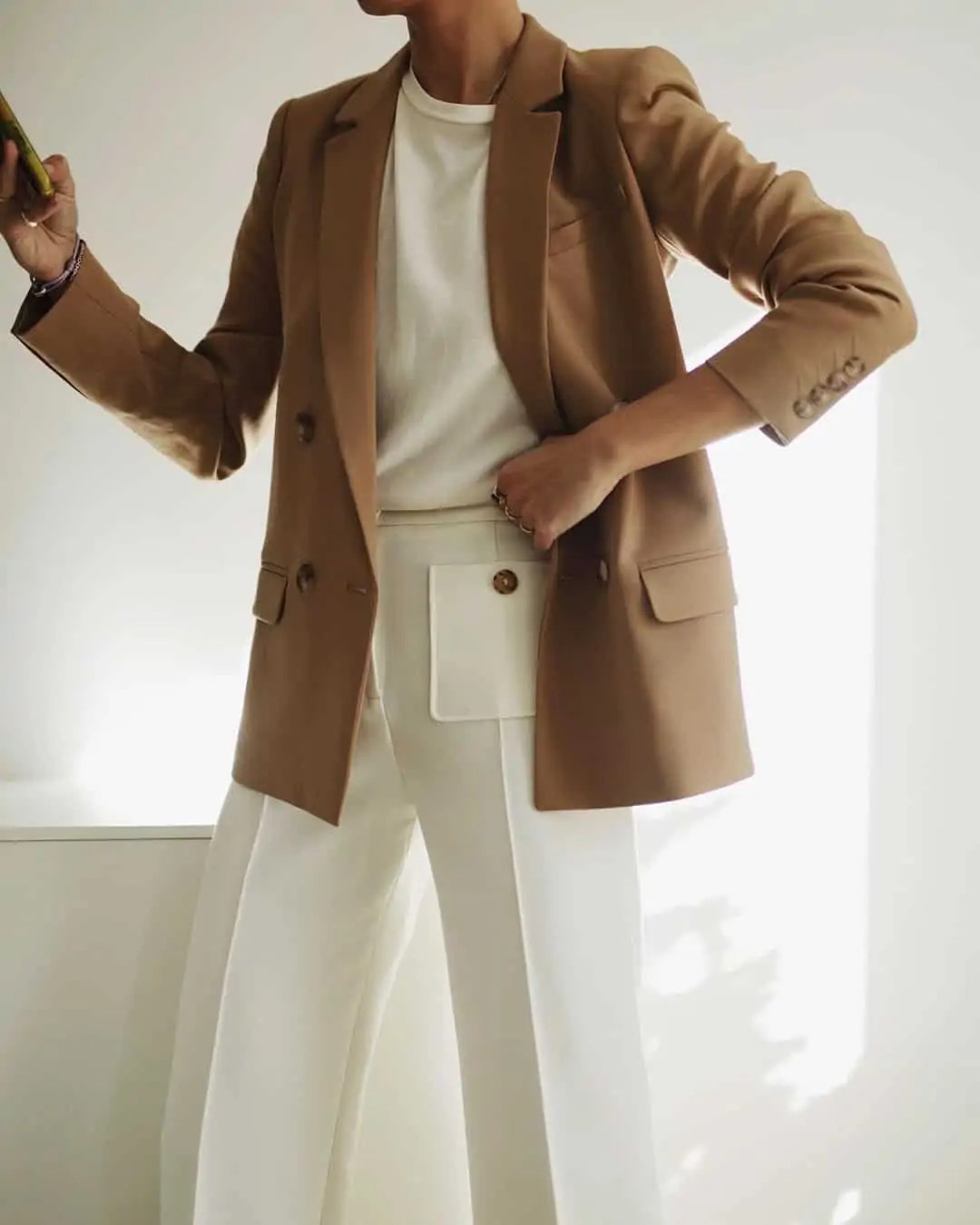 Minimal Outfit Ideas that you must see! 23