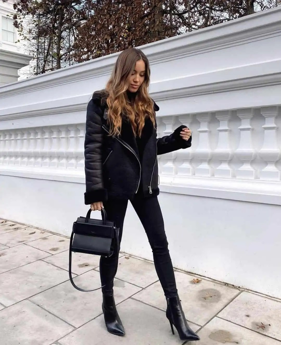 All black outfit ideas that you have to see - ultimate inspo guide 283