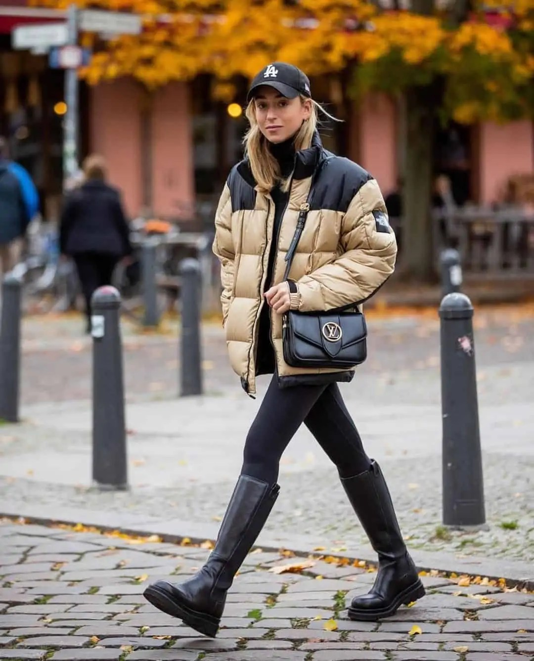 All black outfit ideas that you have to see - ultimate inspo guide 271