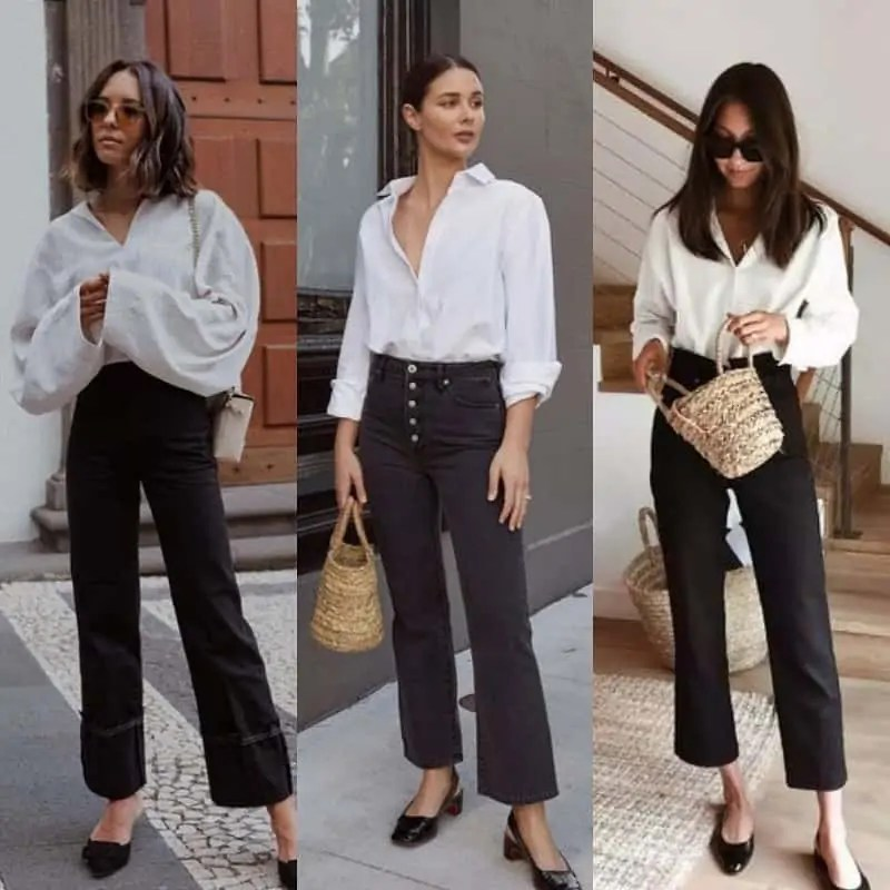 All black outfit ideas that you have to see - ultimate inspo guide 251