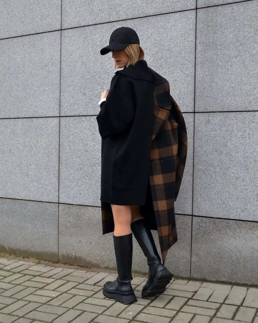 All black outfit ideas that you have to see - ultimate inspo guide 249