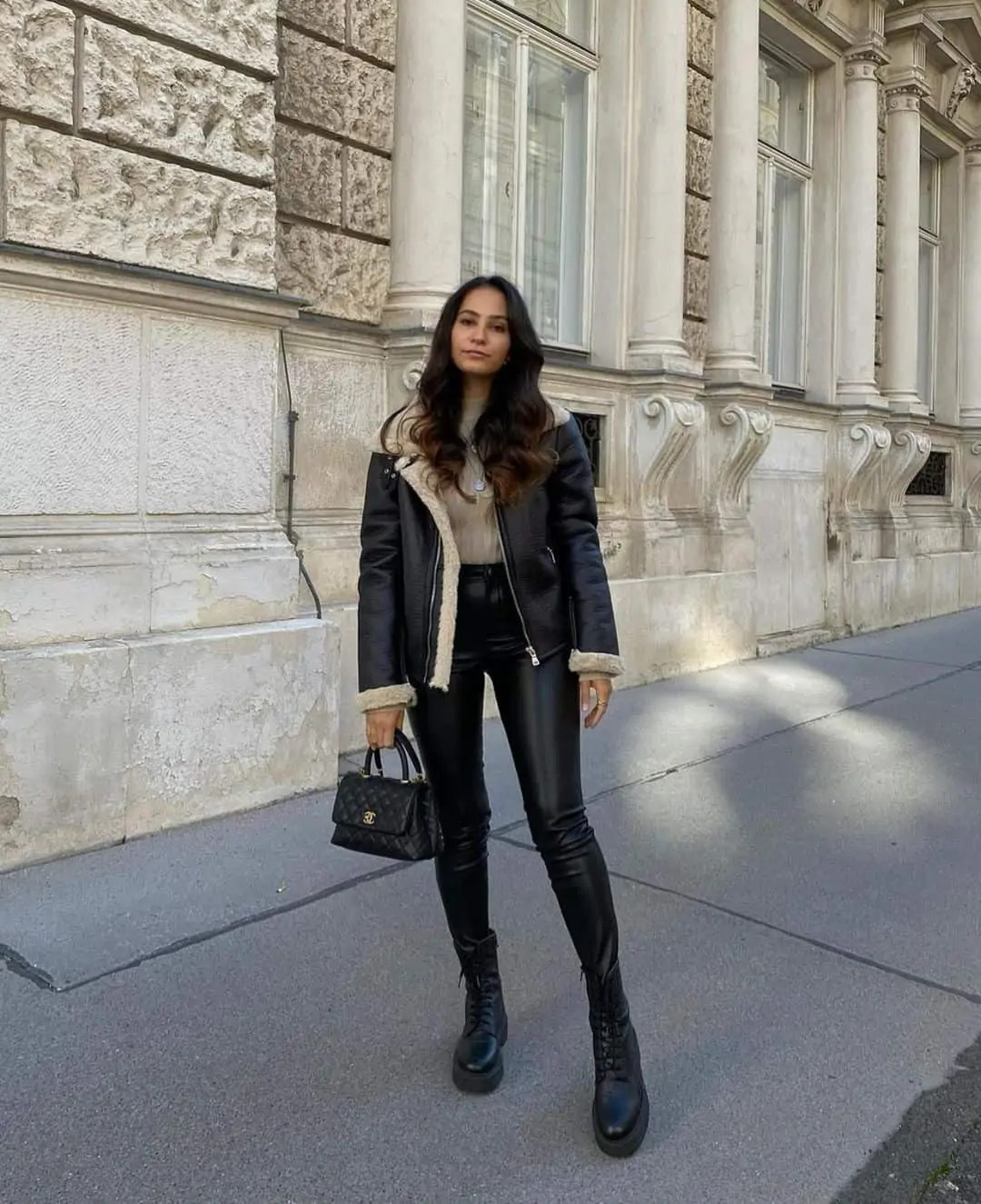 All black outfit ideas that you have to see - ultimate inspo guide 247