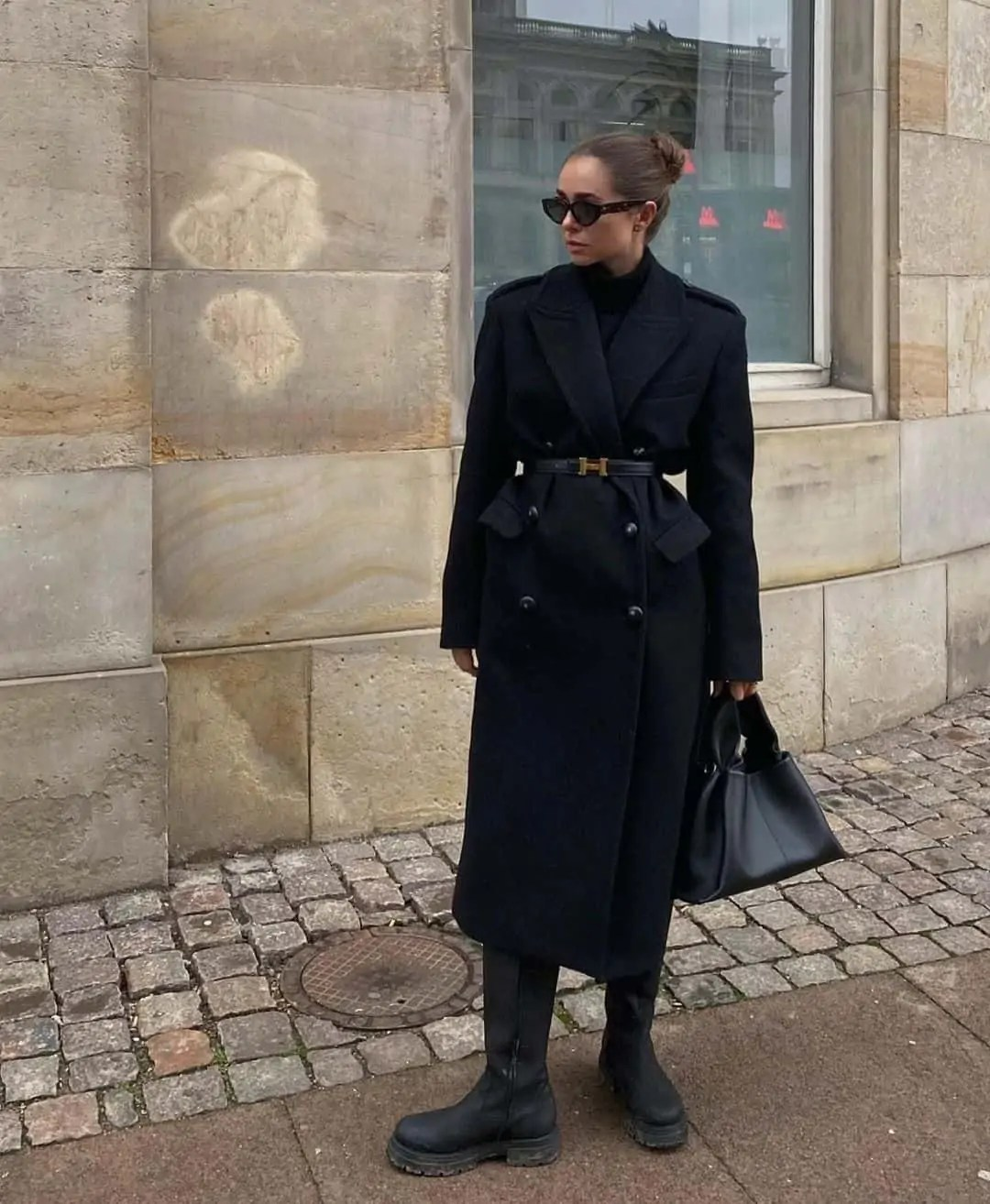 All black outfit ideas that you have to see - ultimate inspo guide 245