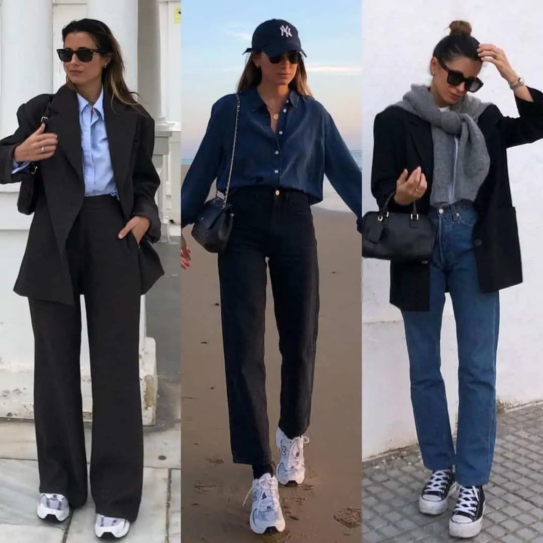 All black outfit ideas that you have to see - ultimate inspo guide 235
