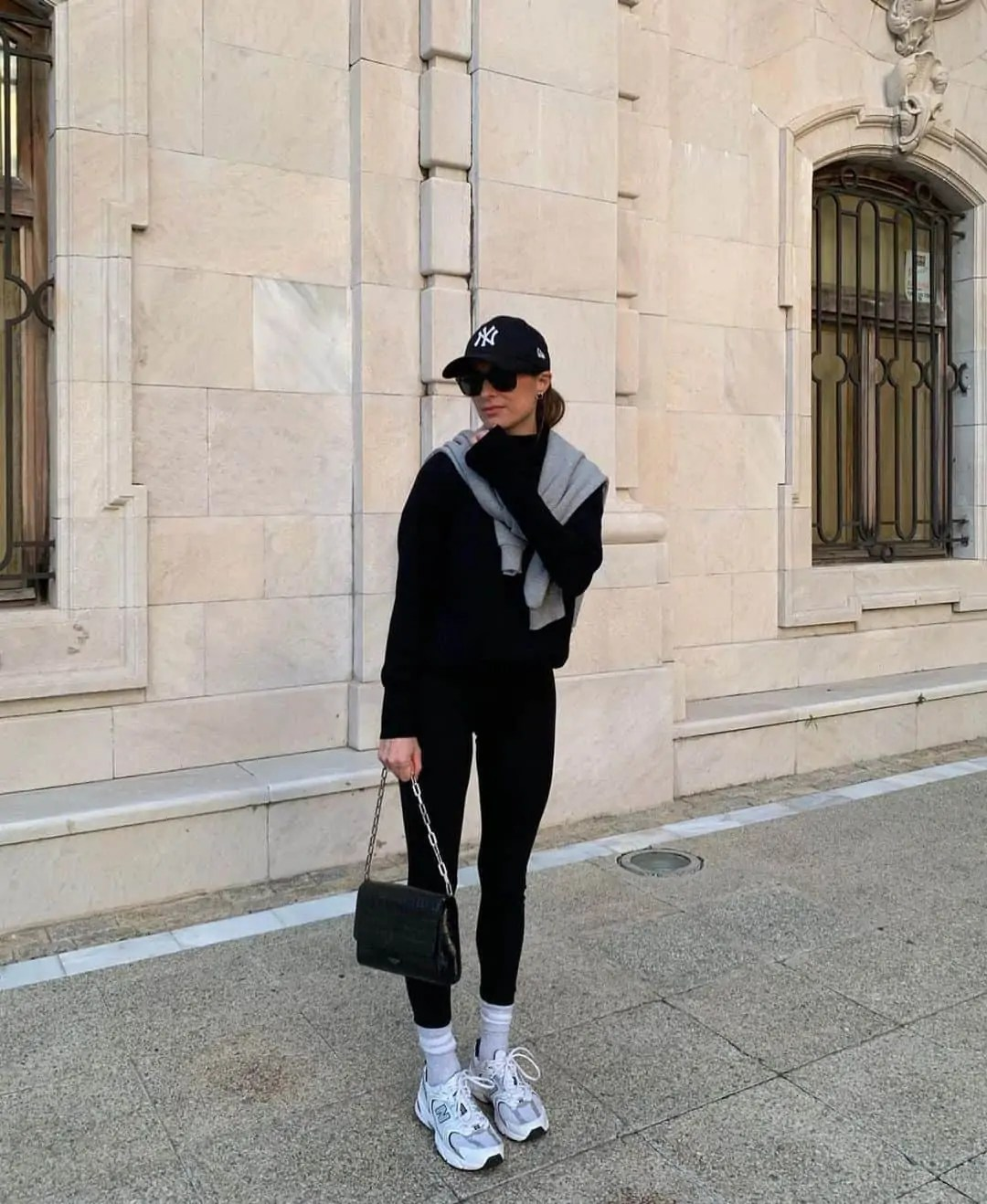 All black outfit ideas that you have to see - ultimate inspo guide 219