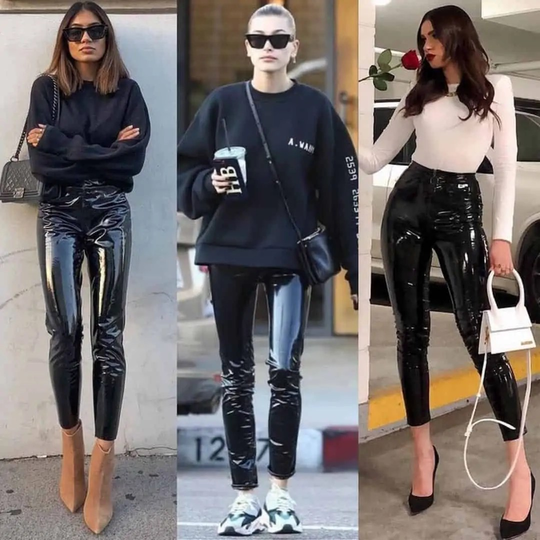 All black outfit ideas that you have to see - ultimate inspo guide 217