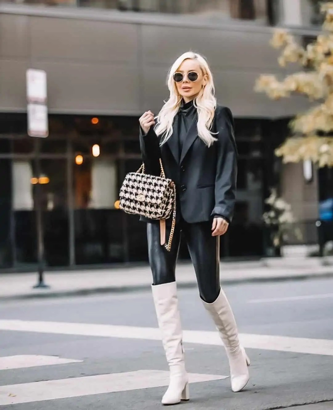 All black outfit ideas that you have to see - ultimate inspo guide 209