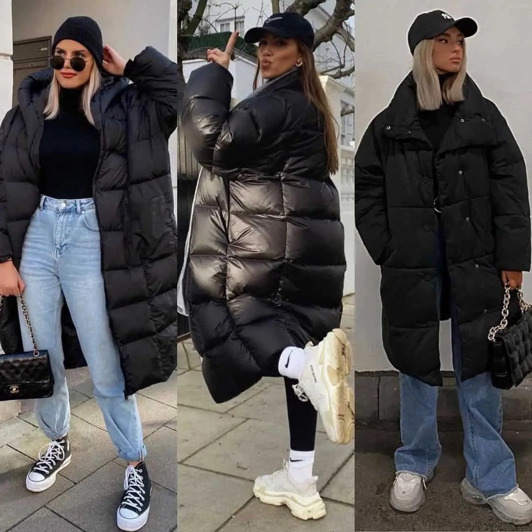 All black outfit ideas that you have to see - ultimate inspo guide 179