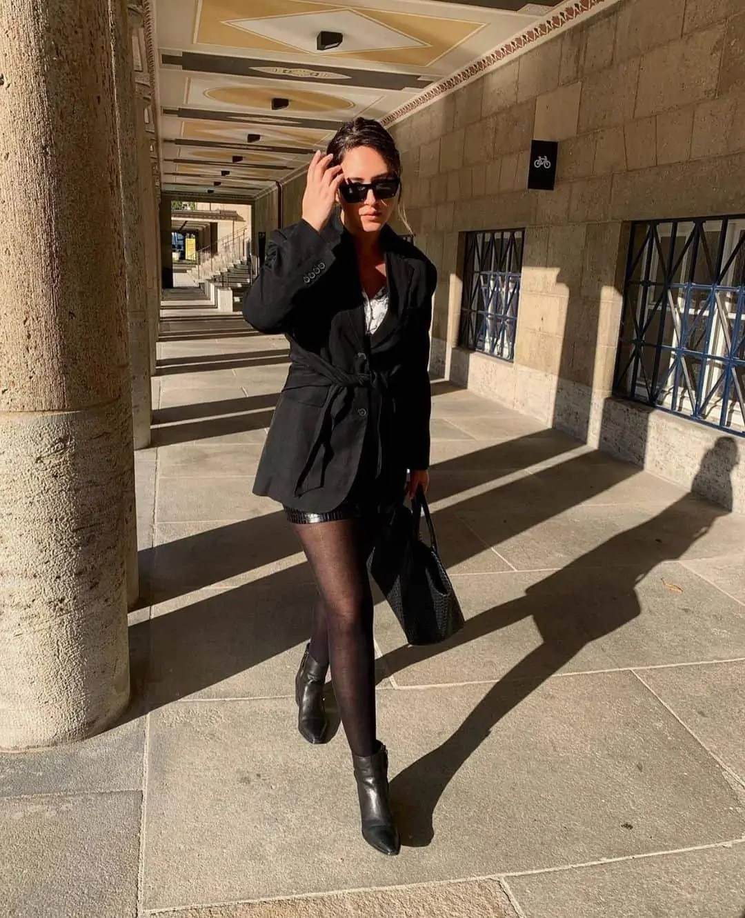 All black outfit ideas that you have to see - ultimate inspo guide 169