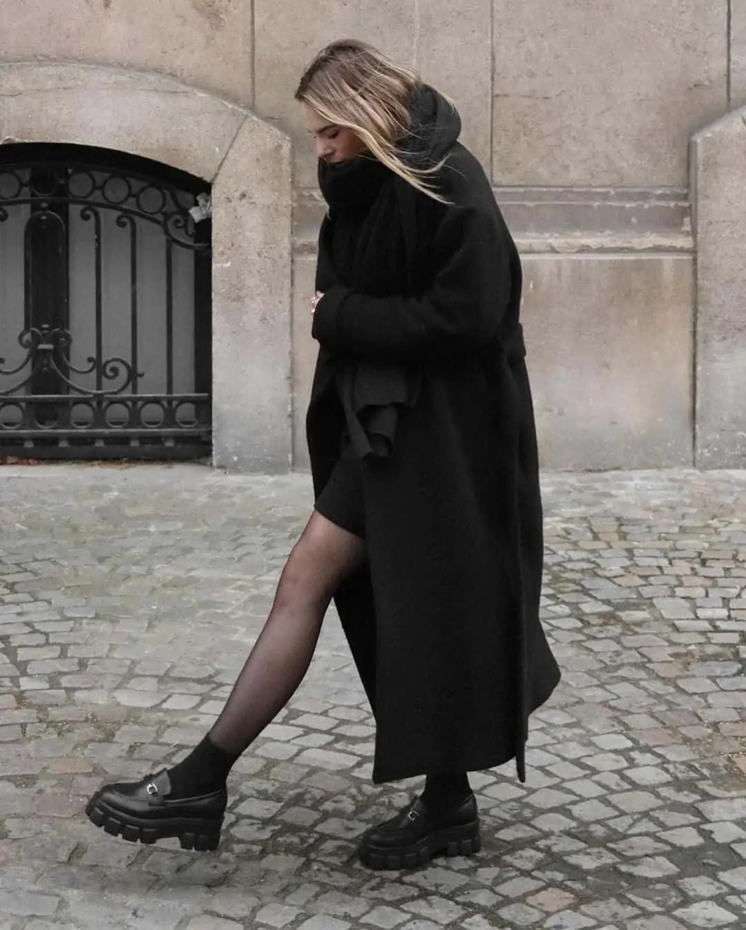 All black outfit ideas that you have to see - ultimate inspo guide 137