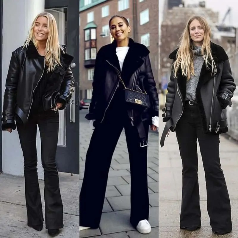 All black outfit ideas that you have to see - ultimate inspo guide 117