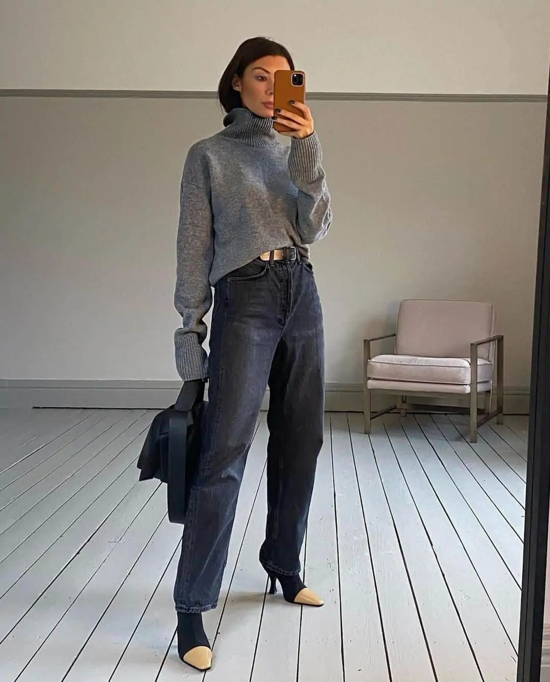 All black outfit ideas that you have to see - ultimate inspo guide 103