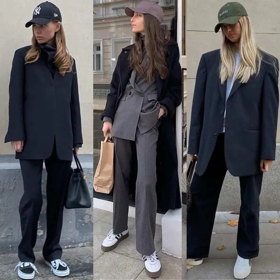 All black outfit ideas that you have to see - ultimate inspo guide 95