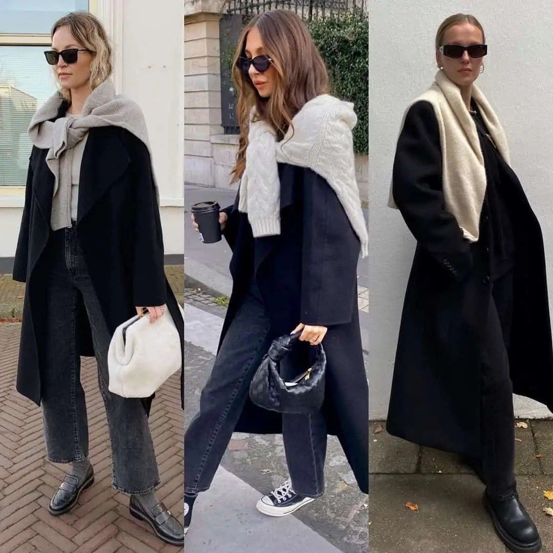 All black outfit ideas that you have to see - ultimate inspo guide 93