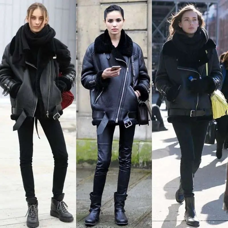 All black outfit ideas that you have to see - ultimate inspo guide 655