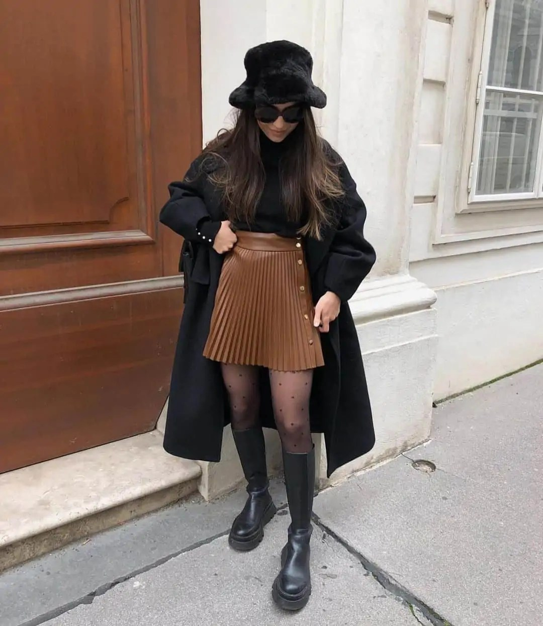 All black outfit ideas that you have to see - ultimate inspo guide 631