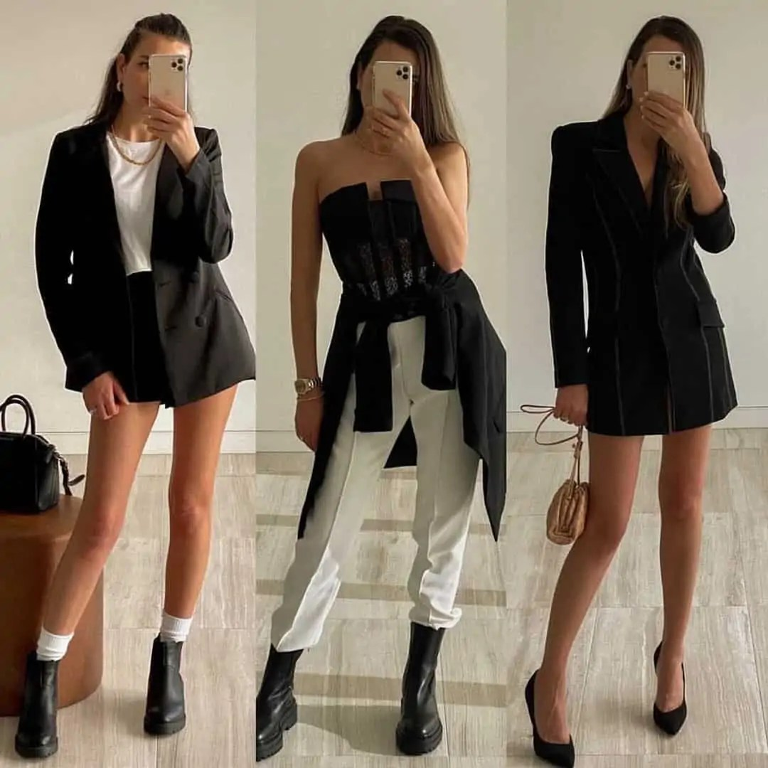 All black outfit ideas that you have to see - ultimate inspo guide 23