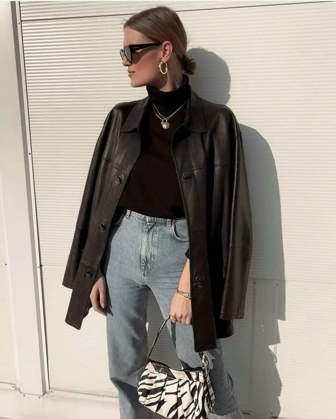 All black outfit ideas that you have to see - ultimate inspo guide 21