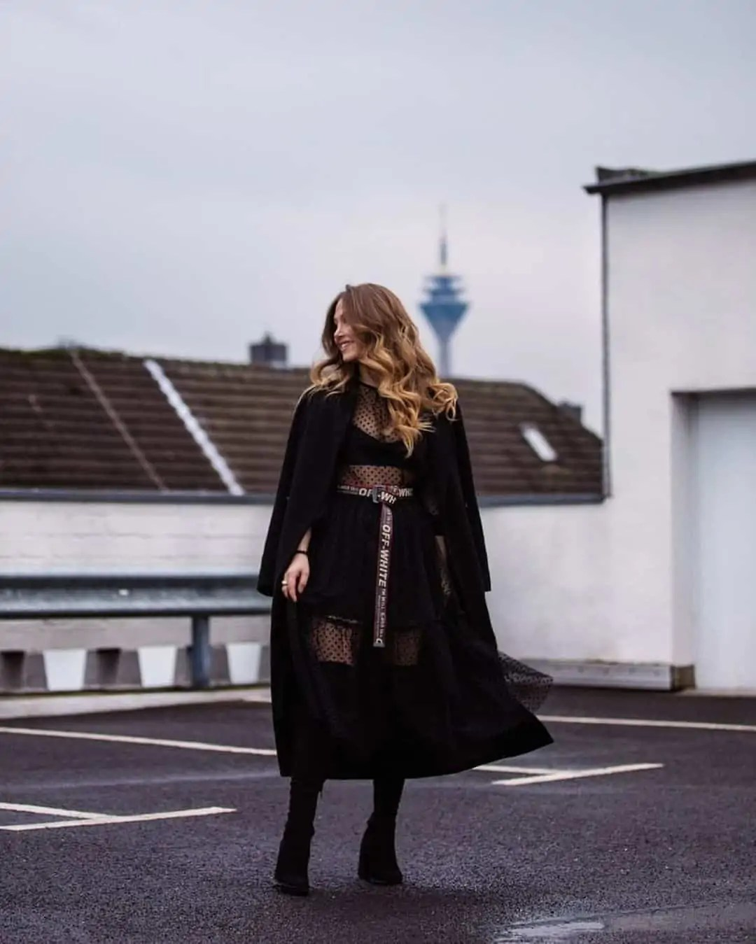 All black outfit ideas that you have to see - ultimate inspo guide 11