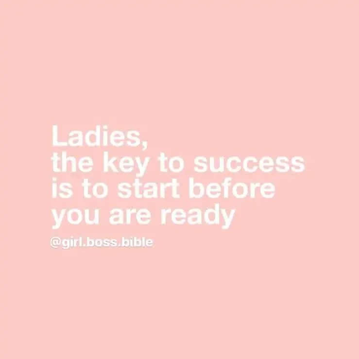 100+ Female Boss Babe Empowerment Quotes 191