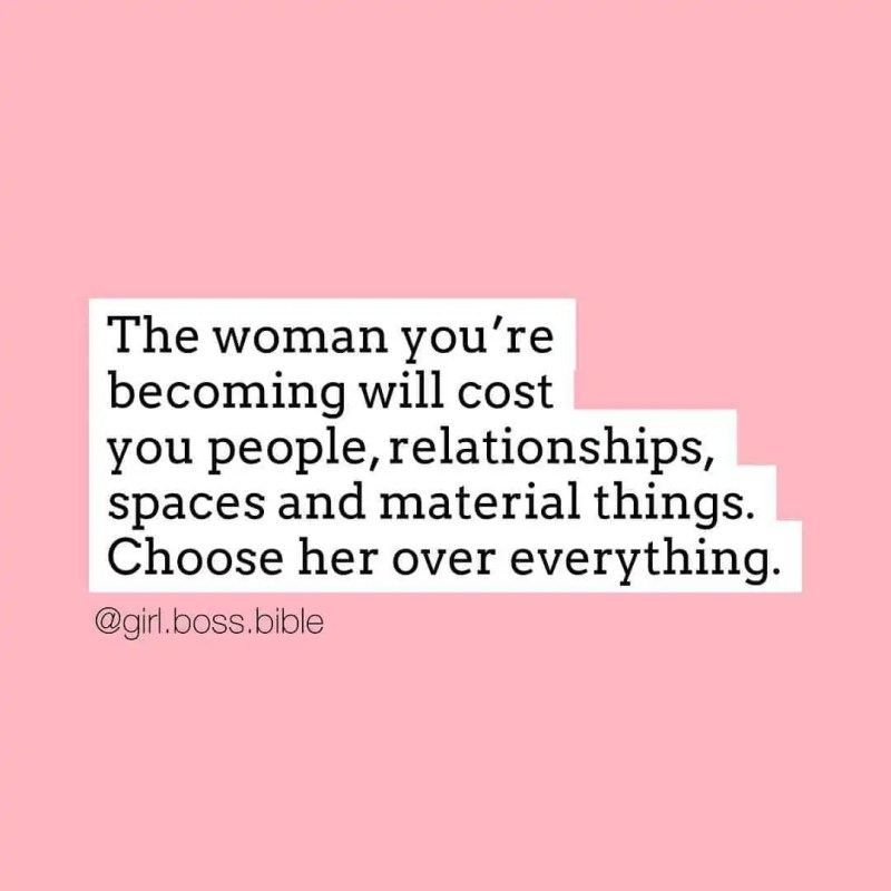 100+ Female Boss Babe Empowerment Quotes 165