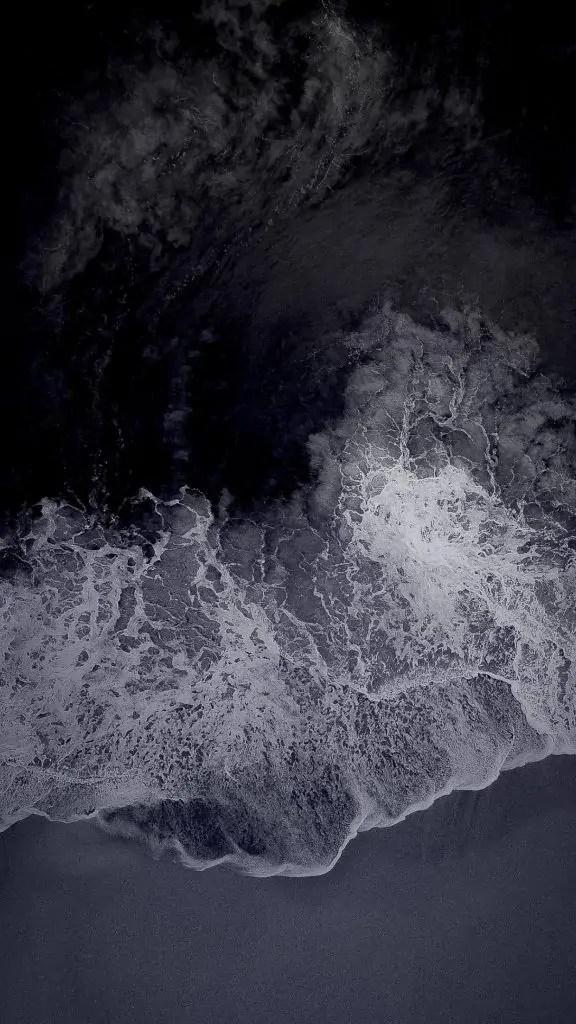 Cool-Black-HD-Free-Phone-Wallpaper 5