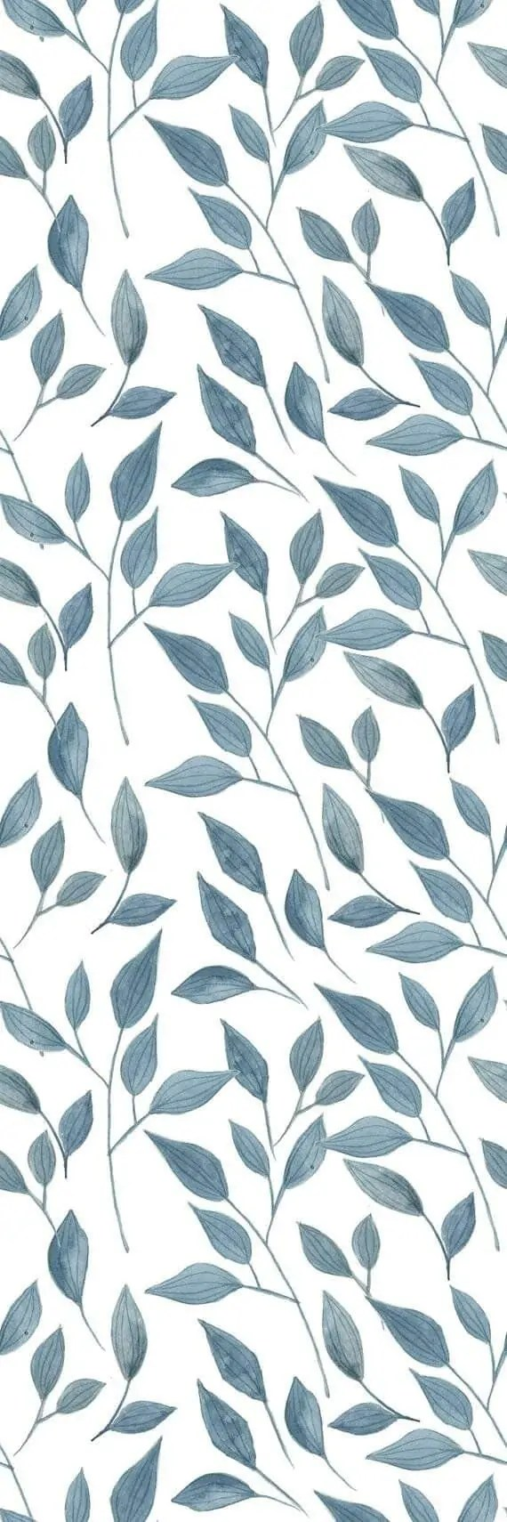 Pellegrin-Removable-Hand-Drawn-Leave-8_33-L-x-2522-W-Peel-and-Stick-Wallpaper-Roll 5
