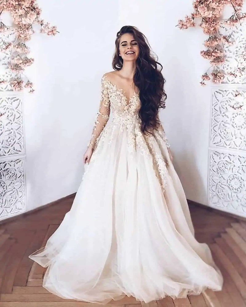 Beautiful Gowns that will Inspire you 11