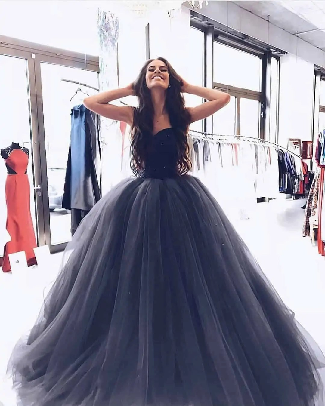 Beautiful Gowns that will Inspire you 17