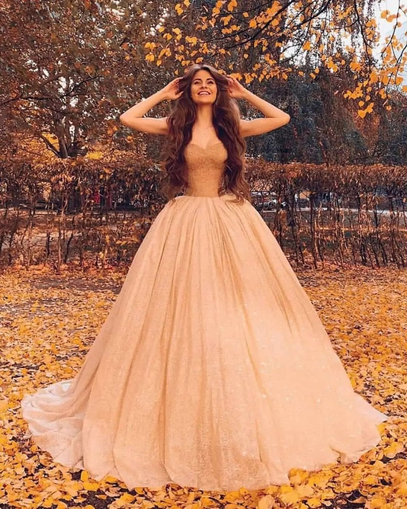 Beautiful Gowns that will Inspire you 3