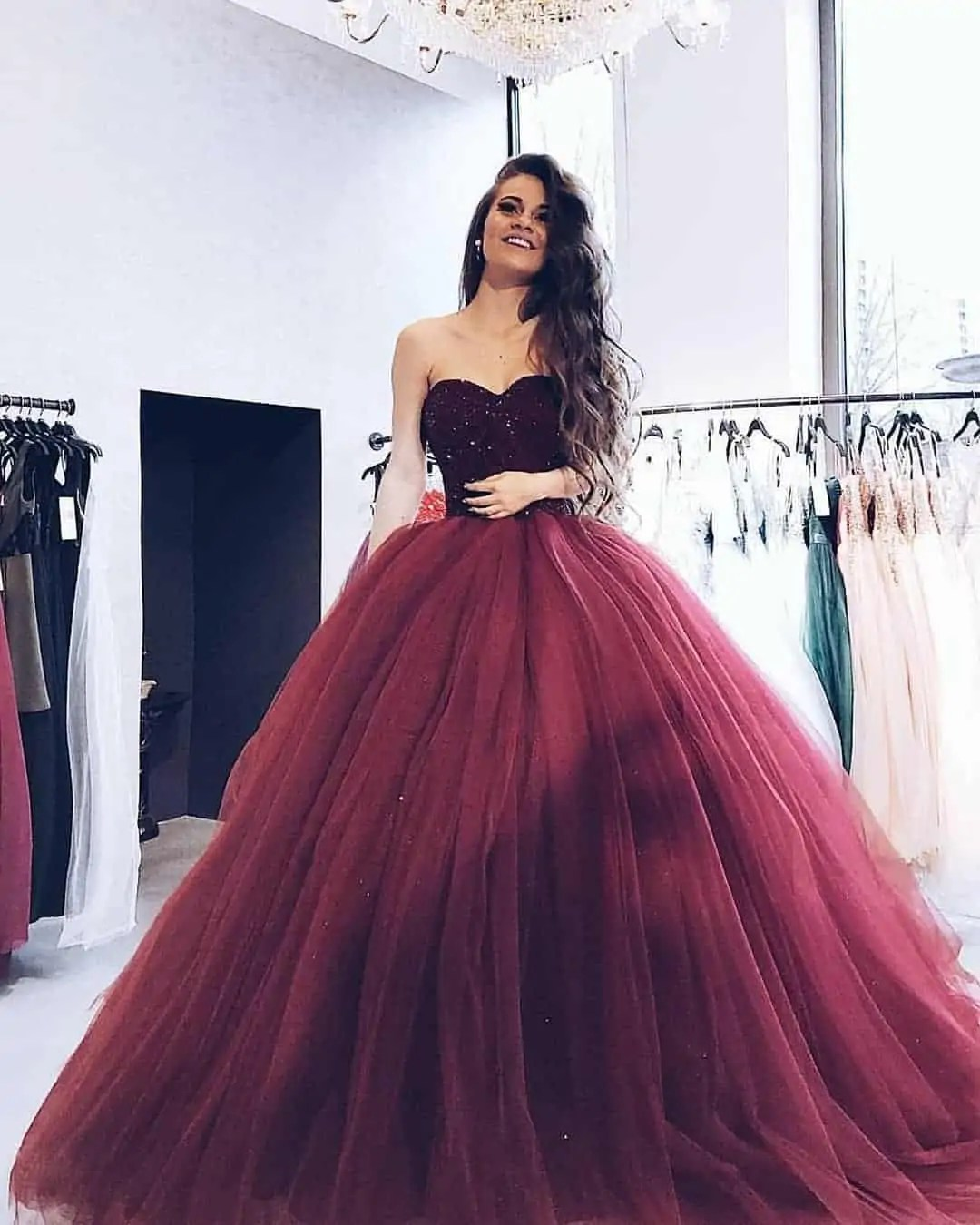 Beautiful Gowns that will Inspire you 5