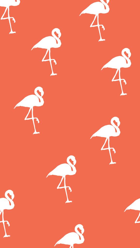 Summer wallpaper for iPhone