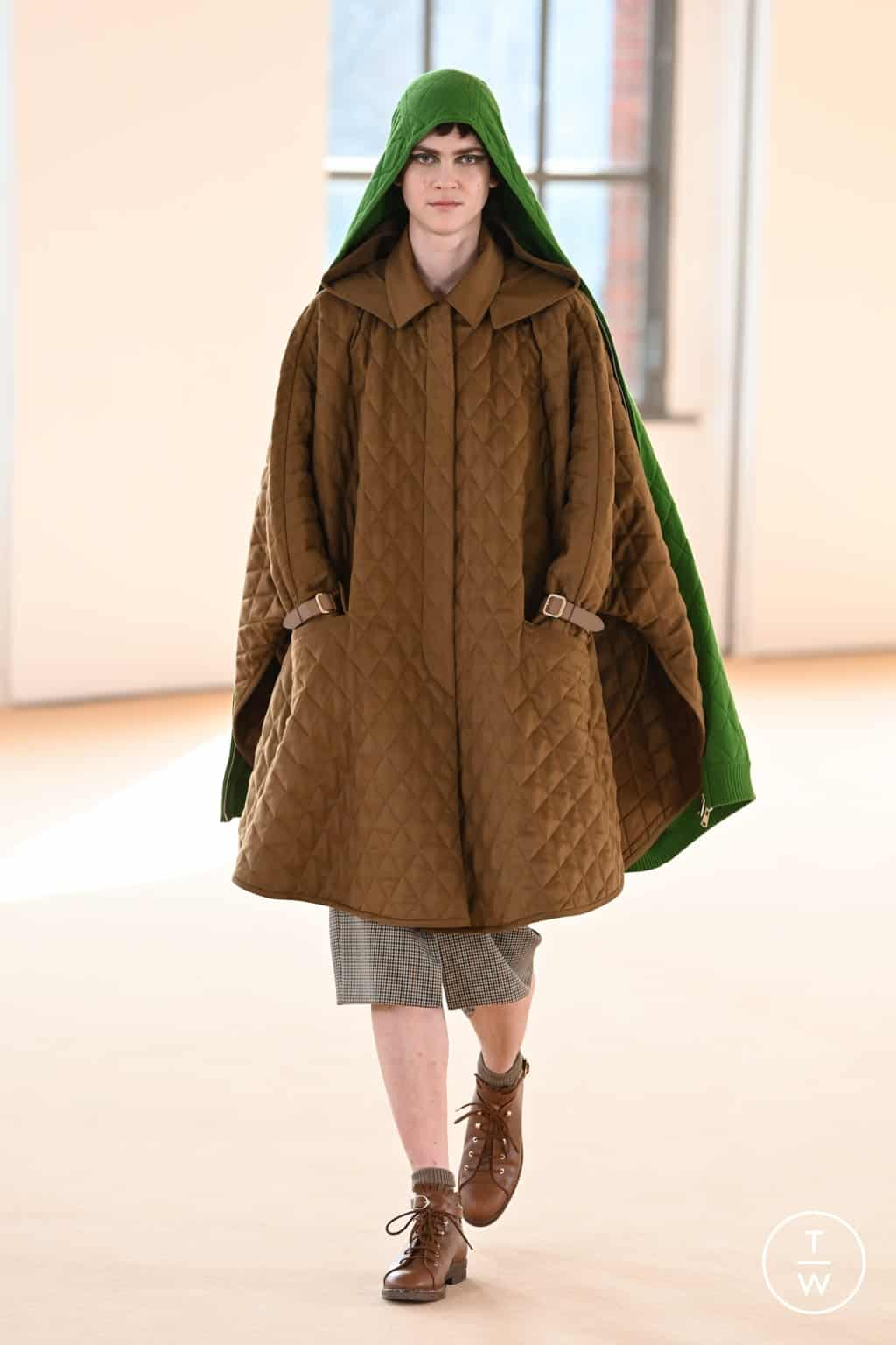 MAX MARA FALL/WINTER 2021 — Look 24