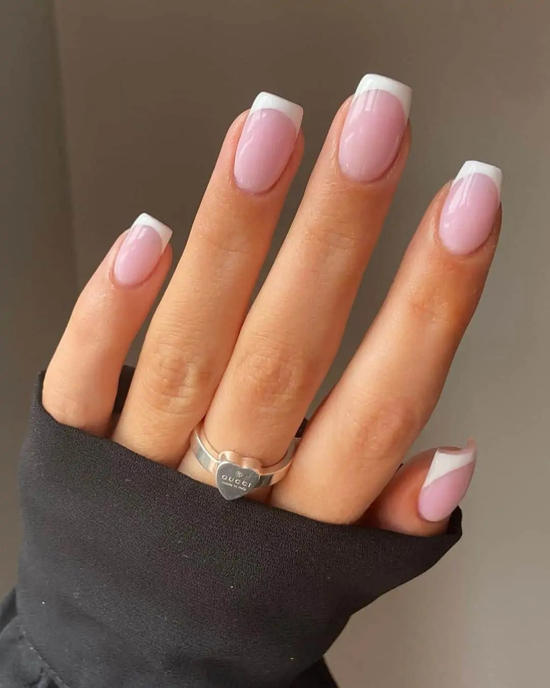 Fall Nails Ideas that you have to see 99
