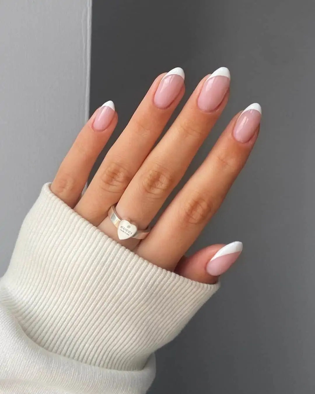 Fall Nails Ideas that you have to see 109