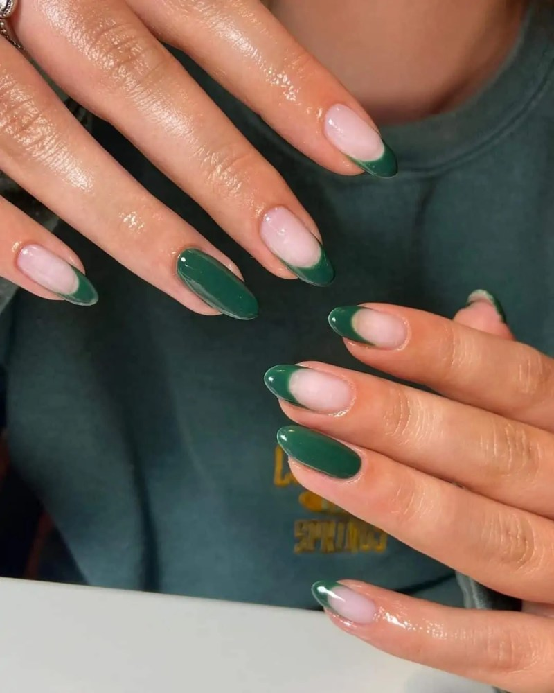 Fall Nails Ideas that you have to see 213