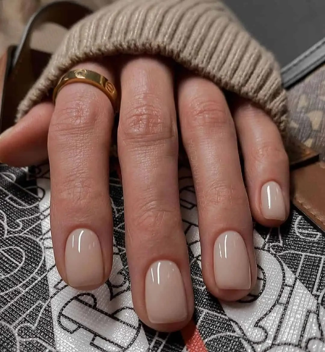 Fall Nails Ideas that you have to see 19