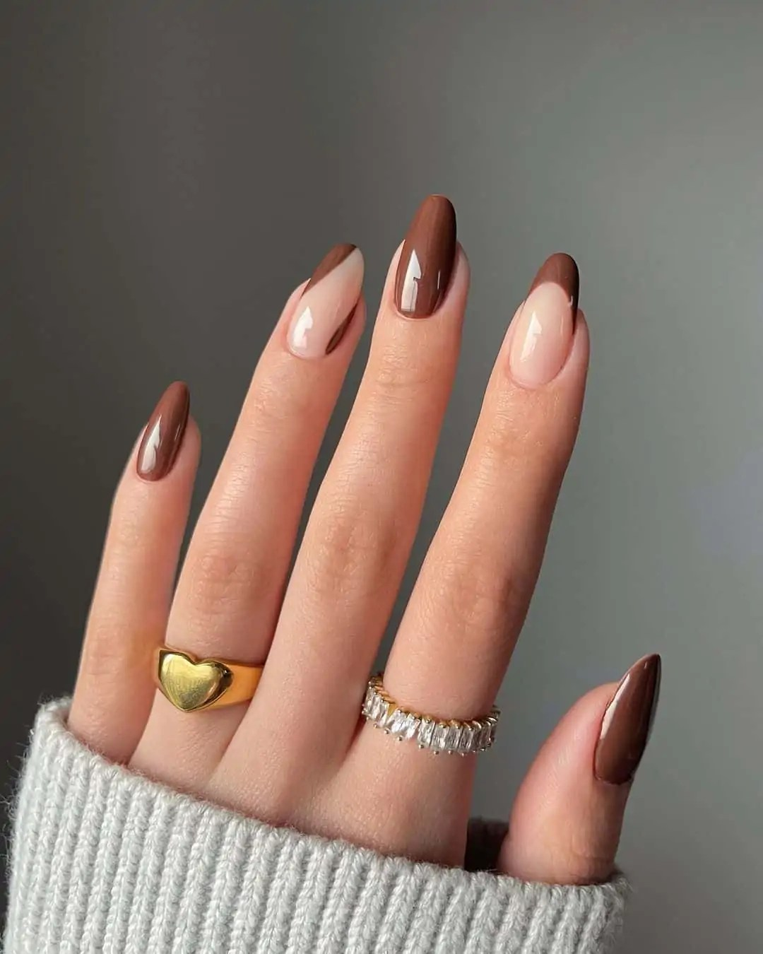 Fall Nails Ideas that you have to see 31