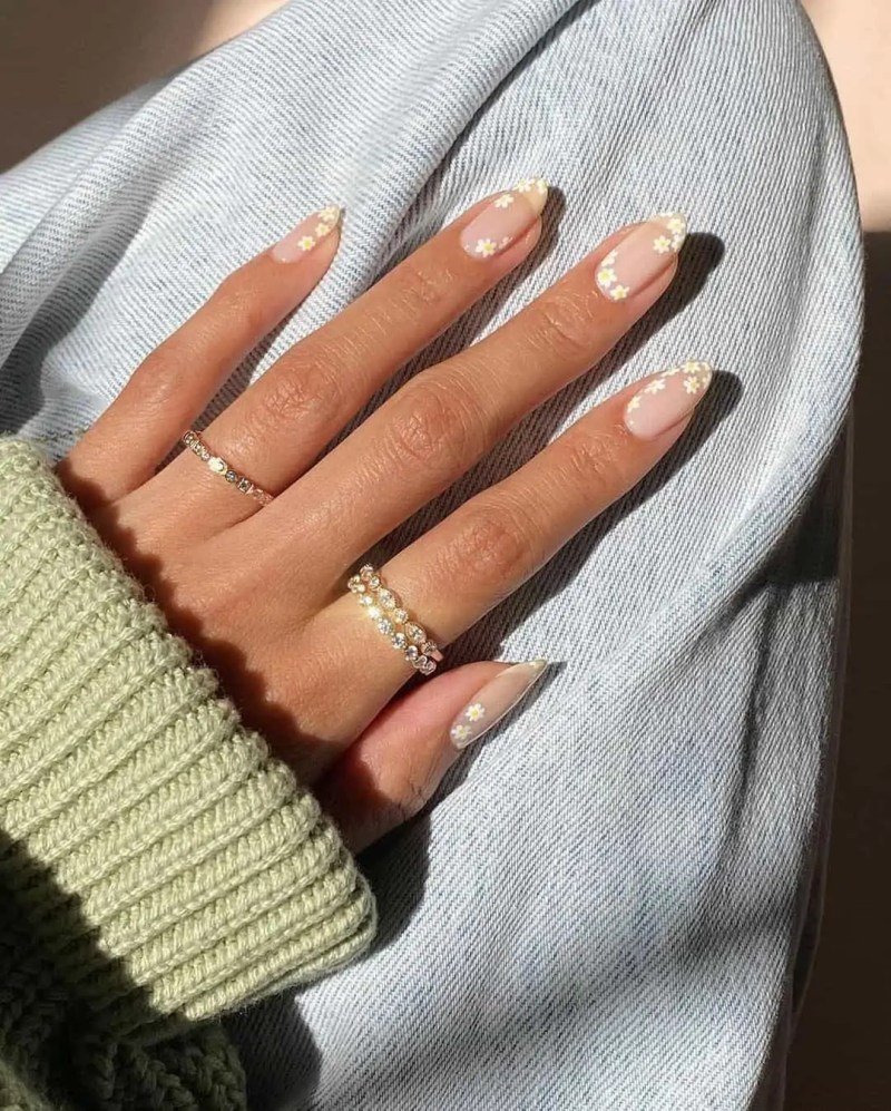 Fall Nails Ideas that you have to see 137