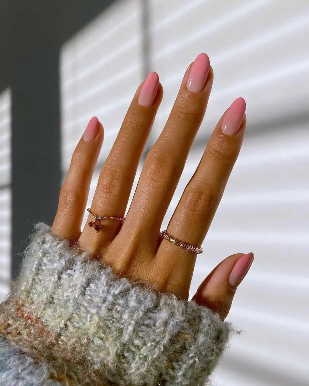 Fall Nails Ideas that you have to see 45