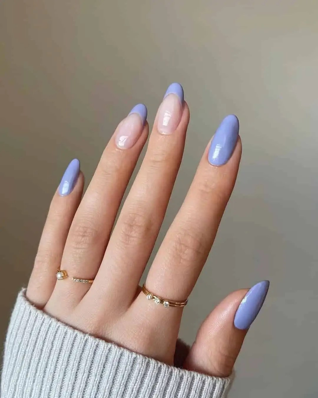 Fall Nails Ideas that you have to see 49