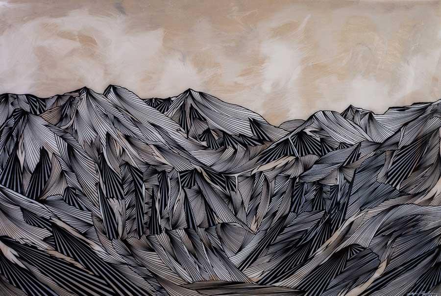Telluride Valley, Colorado