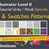 Adobe Illustrator Episode 20 – Patterns – Urdu/Hindi