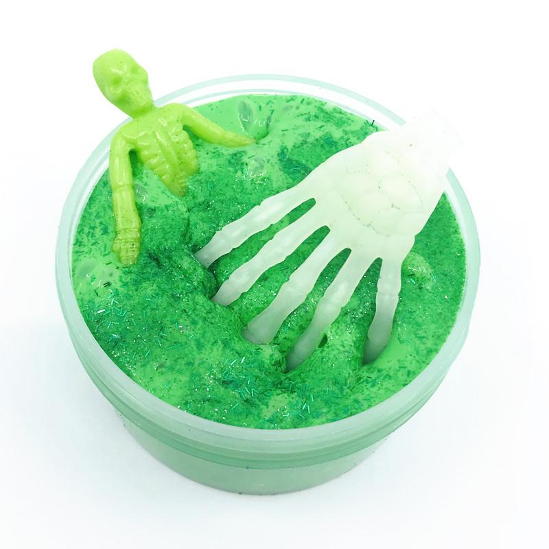 Spooky Story Slime