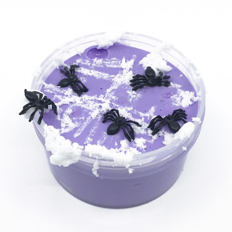 Webby-spider-slime
