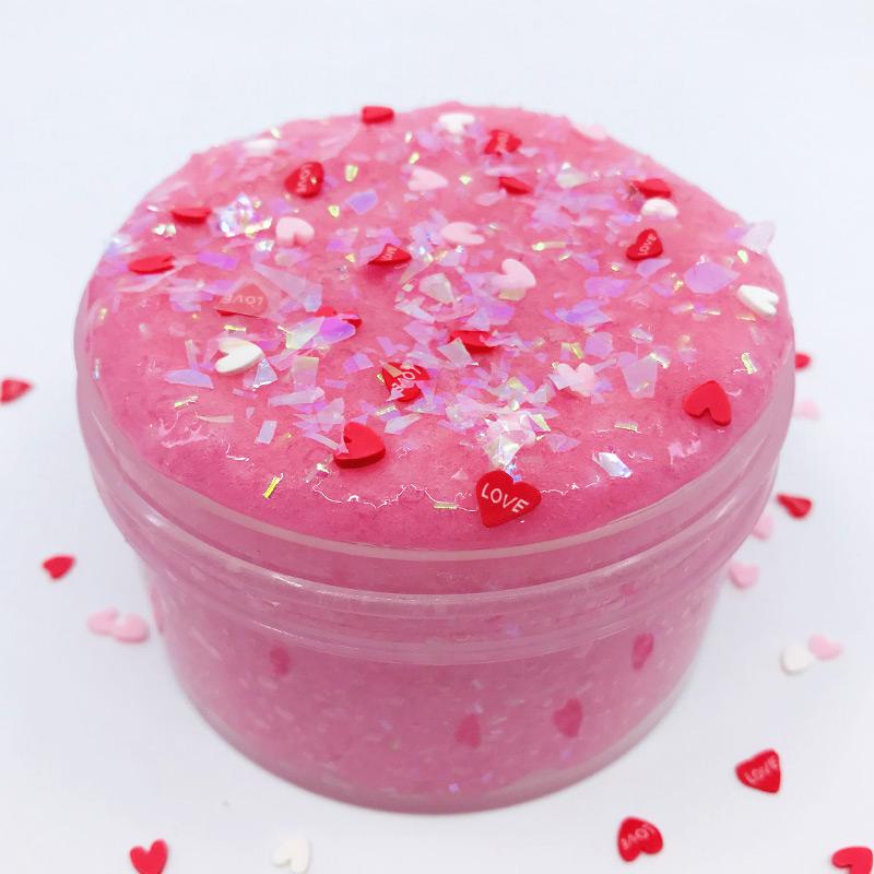 Valentines Surprise Bingsu Slime