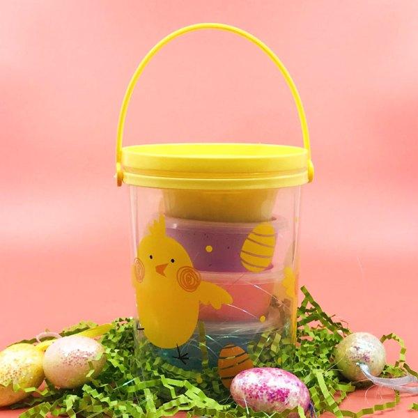 Egg-Cited For Easter Slime Bundle