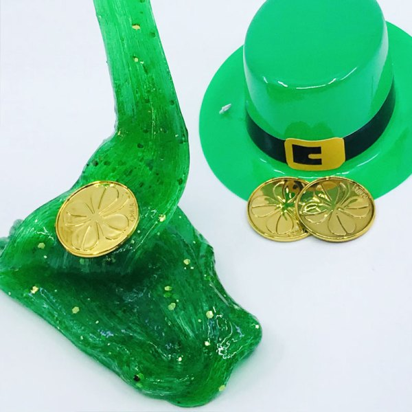 Leprechaun Hat Slime