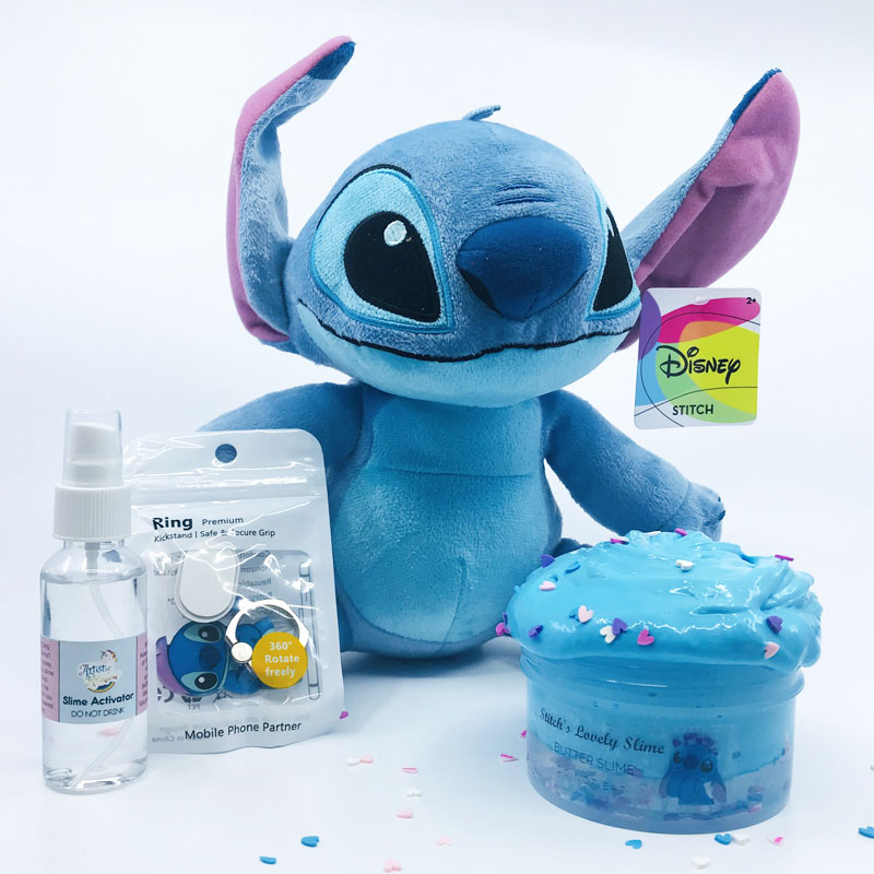 Stitch Lovely Slime